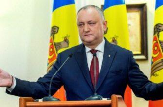 Igor Dodon, PSRM, declaratii dupa inchiderea sectiilor de vot, alegeri, alegeri 2020, alegeri prezidentiale