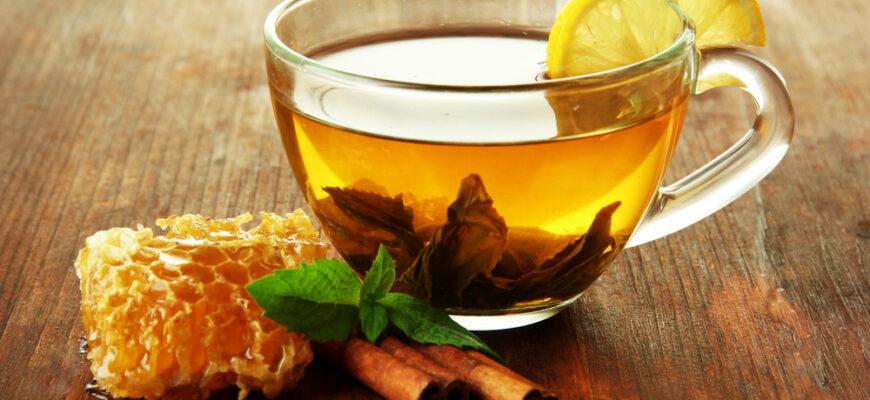Slabeste cu foi de dafin si scortisoara. Cum se prepara ceaiul minune!