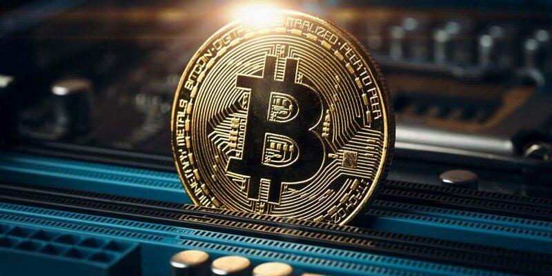 prezentarea pieței bitcoin)