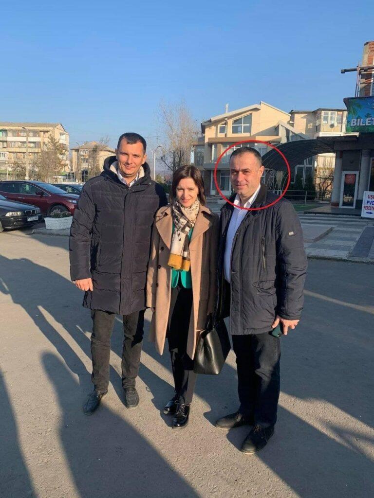 """INVESTIGAȚIE// Alexandru Catan, """"regele"""" contrabandei cu alcool, în lista PAS la Parlamentare. Marfa este vândută și în țările UE"""