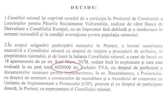 INVESTIGAȚIE// Încă un candidat PAS cu dosar penal pentru fals în documente publice – Gheorghe Cojoc