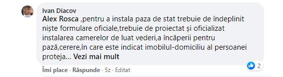 """Ex-Procuror de Chișinău despre casa în care locuiește Natalia Gavrilița: """"Declararea este obligatorie"""""""